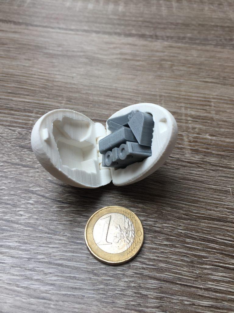 Miniaturdruck